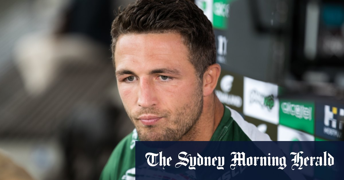 NRL to investigate allegations against former South Sydney star Sam Burgess – Sydney Morning Herald