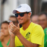Australia seeded ninth for Davis Cup draw