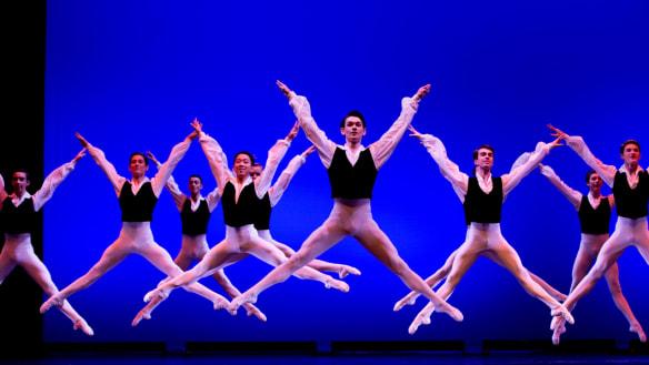 The Australian Ballet School showcases its rising stars