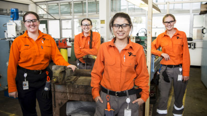 Queensland facing potential skills shortages in 139 different areas