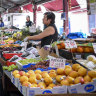 Plan to modernise 'gritty' Queen Vic Market sparks fears