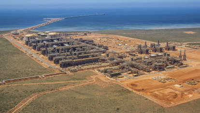 More carbon to be vented in further embarrassment for Chevron's Gorgon