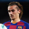Slap on the wrist: Barcelona fined measly 300 euros over Griezmann