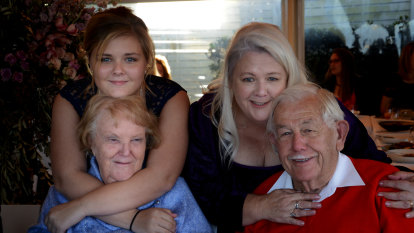 'No one wants to go back to March': Northern beaches families' sacrifice at Christmas