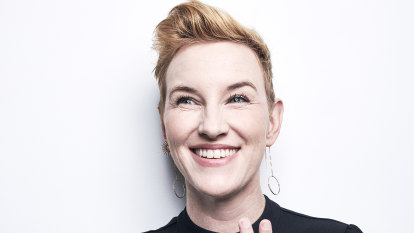 Kate Mulvany wins Australia's only prize for women stage and screenwriters