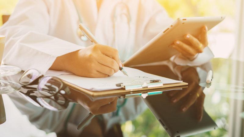 Should Doctors Just Put Patients On Weight Watchers