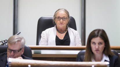 Could Dorothy Dixers be cut from the ACT parliament's question time?
