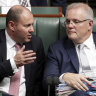 The facts have changed - now Morrison and Frydenberg need to change