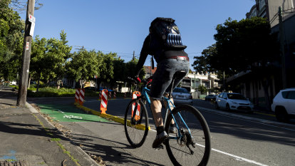 Serious injury or death: dangers found on COVID-19 cycleway