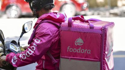 Fair Work watchdog drops legal case against Foodora