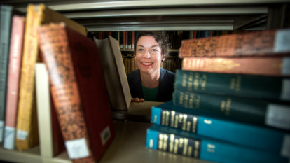 World's largest database uncovers Australia's secret reading passions
