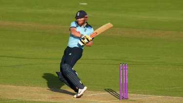 England World Cup hero Jonny Bairstow has been linked with a move to the BBL.