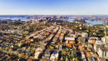 NSW weighed on national dwelling approval figures for August.