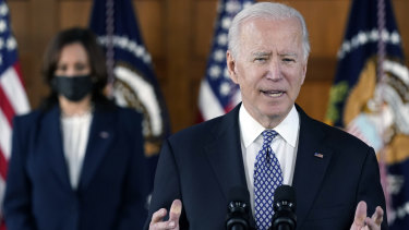 The energy and alacrity with which the US is re-engaging and its prioritisation of alliances over its own immediate interests is a demonstration of Biden's commitment to rebuilding what Trump fractured.