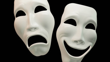 Research shows you need to be a member of a group to make jokes about that group, or risk negative perception.