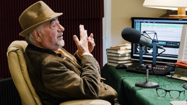 Michael Savage was one of the first talk radio hosts to endorse Donald Trump.