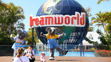 Dreamworld owner Ardent Leisure has copped a $3.6 million fine.