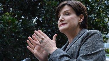 "NSW Opposition Leader Jodi McKay called the decision ""economic vandalism""."