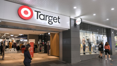 Target could return to profitability for the first time in years.
