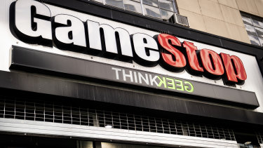 GameStop has hit a nerve on main street and Wall Street.