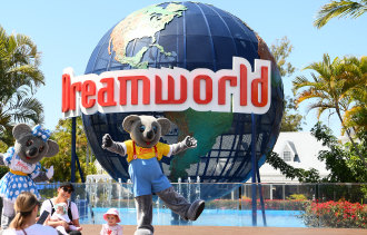 An agreement to turn a Dreamworld Resort into reality has been announced.