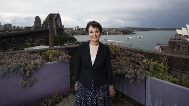 Pru Goward says COVID-19 has been a middle-class disaster.
