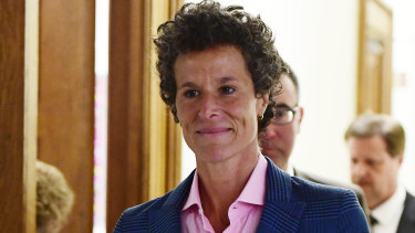 Andrea Constand was the main accuser in the Bill Cosby trial.