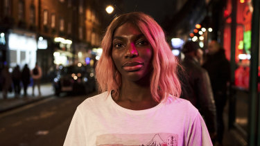 Writer and actor Michaela Coel is astonishing in I May Destroy You.