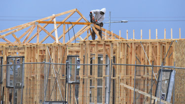 The construction industry has endemic problems with phoenixing, critics say.