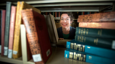 Dr Julieanne Lamond considers the results of the Australian Common Reader project at ANU.