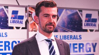 Federal Liberals blast WA Opposition Leader Zak Kirkup's 'lemon' green energy policy