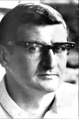 Alan Ramsey In 1971