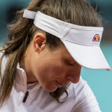 Johanna Konta is out of the Games after contracting COVID-19.
