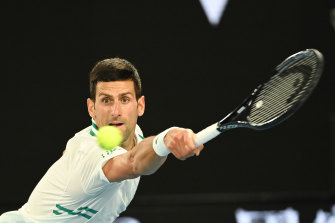 Novak Djokovic has pulled out of the Miami Open.