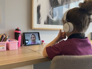 The inconsistent nature of remote learning, even within the public system, has been a point of conflict within communities.