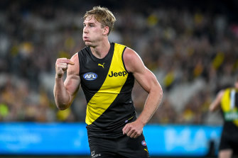 Would the Tigers have as many flags without Tom Lynch?