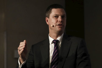 Property Council of Australia chief executive Ken Morrison said offices will still remain a large part of our economy.