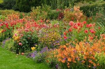 Frogmore Gardens.