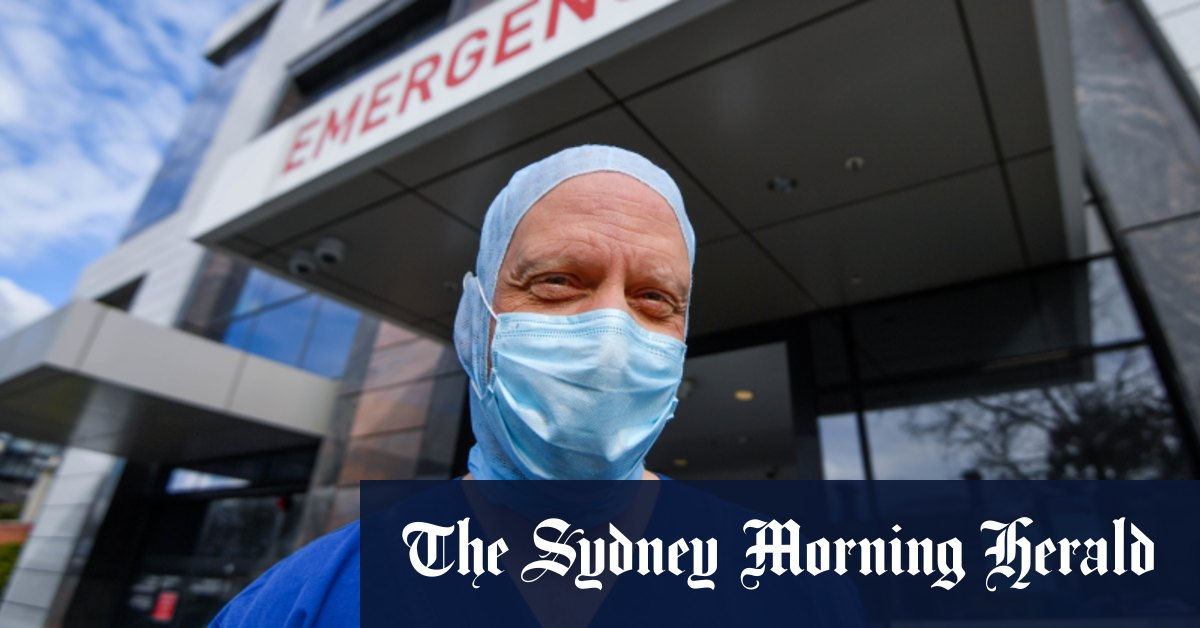 Victoria records Coronavirus LIVE updates: Victoria chasing third day of sub 200 cases; New South Wales follows up positive guard; New restrictions as Queensland awaits test results – The Sydney Morning Herald