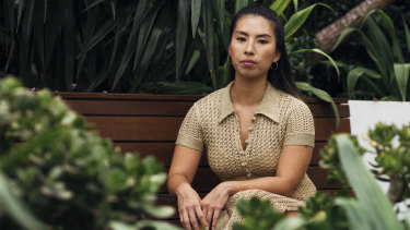 Dr Yumiko Kadota gave up her ambitions of becoming a reconstructive surgeon after being worked to breaking point at Bankstown Hospital.