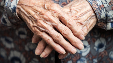 Elderly patients nearing end of life were not always best served by aggressive resuscitation techniques, experts say.