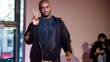 Will Virgil Abloh bring some dad flavour to Louis Vuitton?