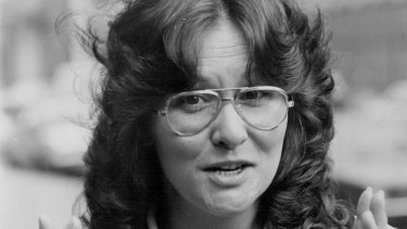 Linda Lovelace, the star of Deep Throat, later described how she had been forced at gunpoint to take part in pornographic scenes.