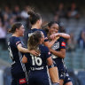 Melbourne Victory hope for home grand final