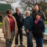 Don't pooh-pooh it: Fans of Werribee sewage farm form friends' group