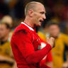 Calls for world rugby to unite after ex-Wales captain hate-crime