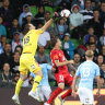 City and Reds end goalless but thrills and action aplenty at AAMI