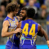 West Coast come from behind to punish wayward Demons