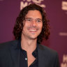 Luke Arnold tries a different sort of fantasy