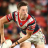 Roosters seek downgrade for Verrills to face Manly